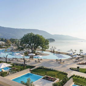 Luxury All Inclusive Holiday Packages Ikos Dassia