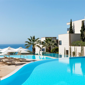 Luxury All Inclusive Holiday Packages Ikos Oceania