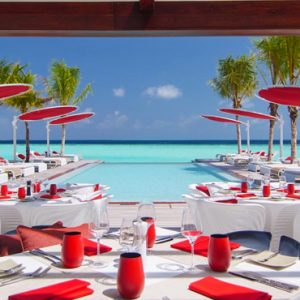 Luxury Maldives Holiday Packages LUX North Male Atoll Beach Rogue