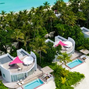 Luxury Maldives Holiday Packages LUX North Male Atoll Beach Villas