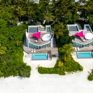 Luxury Maldives Holiday Packages LUX North Male Atoll Beach Villas 5