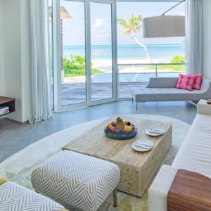 Luxury Maldives Holiday Packages LUX North Male Atoll Beach Villas 6