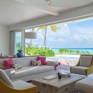 Luxury Maldives Holiday Packages LUX North Male Atoll Two Bedroom Beach Residence 2