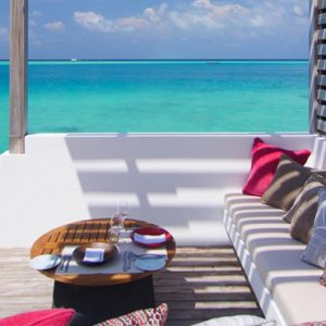Luxury Maldives Holiday Packages LUX North Male Atoll Water Villa 7