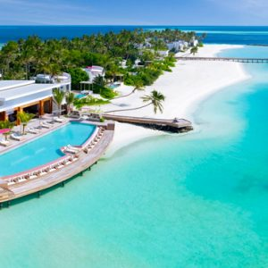 Luxury Maldives Holiday Packages LUX North Male Atoll Exterior