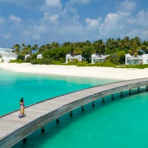 Luxury Maldives Holiday Packages LUX North Male Atoll Exterior 2