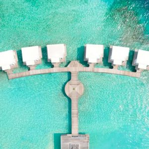 Luxury Maldives Holiday Packages LUX North Male Atoll Water Villas