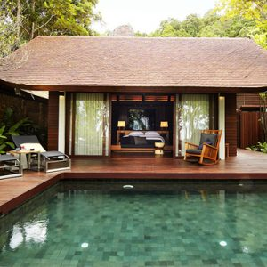 Luxury Thailand Holiday Packages Tubkaak Boutique Resort Krabi Haven Suite