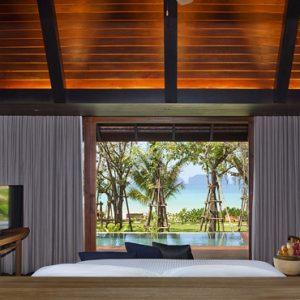 Luxury Thailand Holiday Packages Tubkaak Boutique Resort Krabi Haven Suite 2