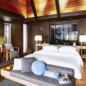 Luxury Thailand Holiday Packages Tubkaak Boutique Resort Krabi Haven Suite 3