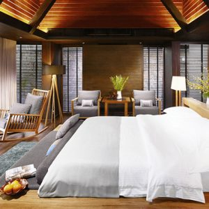 Luxury Thailand Holiday Packages Tubkaak Boutique Resort Krabi Haven Suite 4