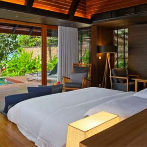 Luxury Thailand Holiday Packages Tubkaak Boutique Resort Krabi Haven Suite 5