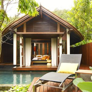 Luxury Thailand Holiday Packages Tubkaak Boutique Resort Krabi Ocean View Pool Villa 2