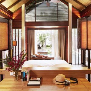 Luxury Thailand Holiday Packages Tubkaak Boutique Resort Krabi Ocean View Pool Villa 3