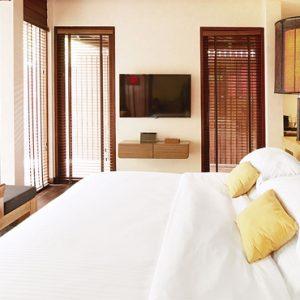 Luxury Thailand Holiday Packages Tubkaak Boutique Resort Krabi Ocean View Pool Villa 4
