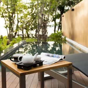Luxury Thailand Holiday Packages Tubkaak Boutique Resort Krabi Ocean View Pool Villa 5