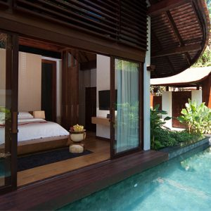 Luxury Thailand Holiday Packages Tubkaak Boutique Resort Krabi Premier Pool Villa 2