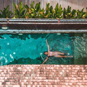 Luxury Thailand Holiday Packages Tubkaak Boutique Resort Krabi Premier Pool Villa 3
