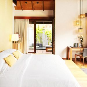 Luxury Thailand Holiday Packages Tubkaak Boutique Resort Krabi Premier Pool Villa 4