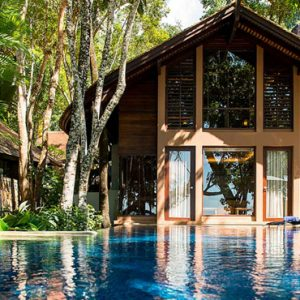 Luxury Thailand Holiday Packages Tubkaak Boutique Resort Krabi Tubkaak Suite