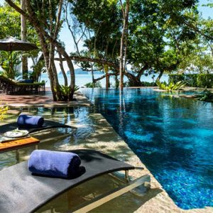 Luxury Thailand Holiday Packages Tubkaak Boutique Resort Krabi Tubkaak Suite 2