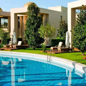 Luxury Turkey Family Holiday Packages Gloria Serenity Resort Turkey Pool Villa 4