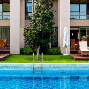 Luxury Turkey Family Holiday Packages Gloria Serenity Resort Turkey Pool Villa 5