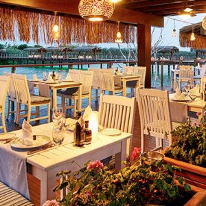 Luxury Turkey Family Holiday Packages Gloria Serenity Resort Turkey Riverlanding Fish Restaurant
