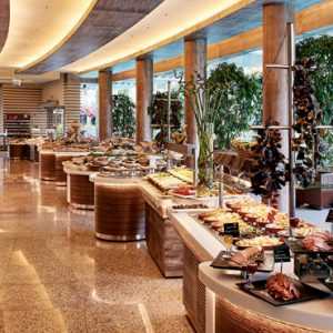 Luxury Turkey Family Holiday Packages Gloria Serenity Resort Turkey Tetrasomia Restaurant