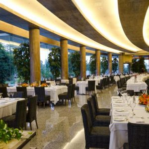 Luxury Turkey Family Holiday Packages Gloria Serenity Resort Turkey Dining 3