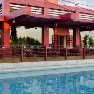 Luxury Turkey Family Holiday Packages Gloria Serenity Resort Turkey Dining 4