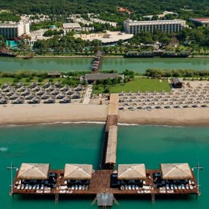 Luxury Turkey Family Holiday Packages Gloria Serenity Resort Turkey Exterior 2