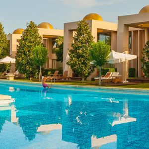 Luxury Turkey Family Holiday Packages Gloria Serenity Resort Turkey Pool 2