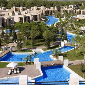 Luxury Turkey Family Holiday Packages Gloria Serenity Resort Turkey Pool 5