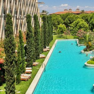 Luxury Turkey Family Holiday Packages Gloria Serenity Resort Turkey Pool 6