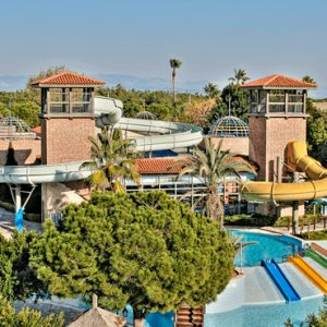 Luxury Turkey Family Holiday Packages Gloria Serenity Resort Turkey Waterpark