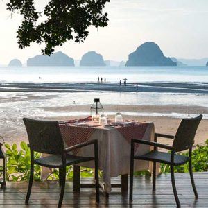 Thailand Honeymoon Packages Tubaak Resort Krabi Di Mare