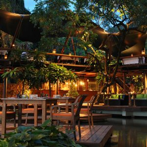 Thailand Honeymoon Packages Tubaak Resort Krabi The Arundina