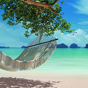 Luxury Thailand Holiday Packages Tubaak Resort Krabi Beach