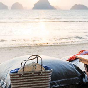 Luxury Thailand Holiday Packages Tubaak Resort Krabi Beach 3