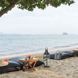 Luxury Thailand Holiday Packages Tubaak Resort Krabi Beach 4