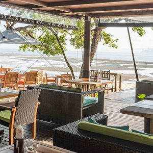 Luxury Thailand Holiday Packages Tubaak Resort Krabi Dining