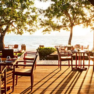 Luxury Thailand Holiday Packages Tubaak Resort Krabi Dining 3