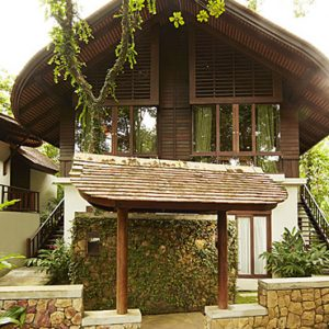 Luxury Thailand Holiday Packages Tubaak Resort Krabi Exterior