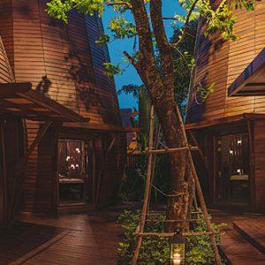 Luxury Thailand Holiday Packages Tubaak Resort Krabi Exterior 2