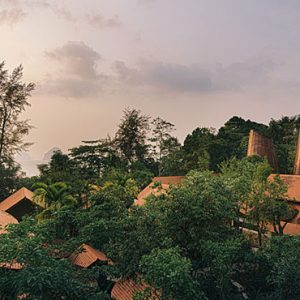 Luxury Thailand Holiday Packages Tubaak Resort Krabi Exterior
