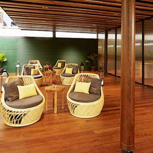 Luxury Thailand Holiday Packages Tubaak Resort Krabi Lounge