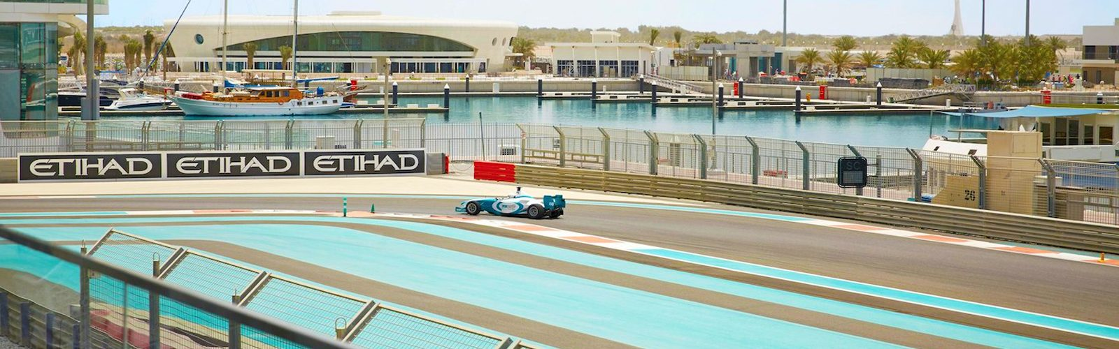Grand Prix Holiday Packages Header