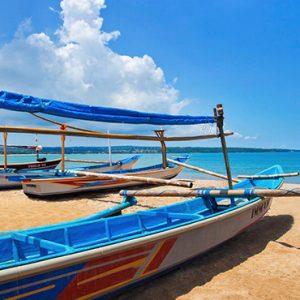 Bali holiday Packages The Laguna Bali Fish Market