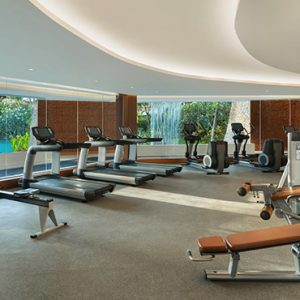 Bali holiday Packages The Laguna Bali Fitness